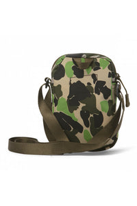 Converse Comms Pouch Olive/Camo Back