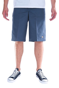 Dickies 13 Inch Shorts Charcoal