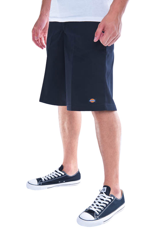 Dickies 13 Inch Shorts Black