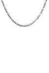 Statement Collective Figaro Chain Necklace Front