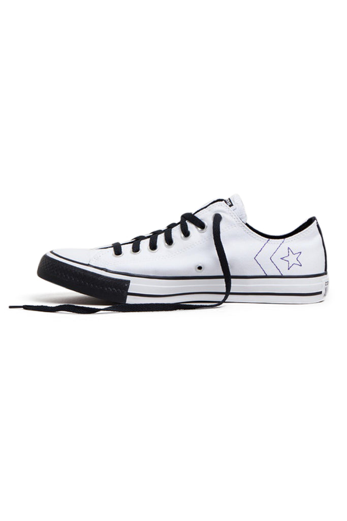 Converse CT Stitched Star Chevron Low White