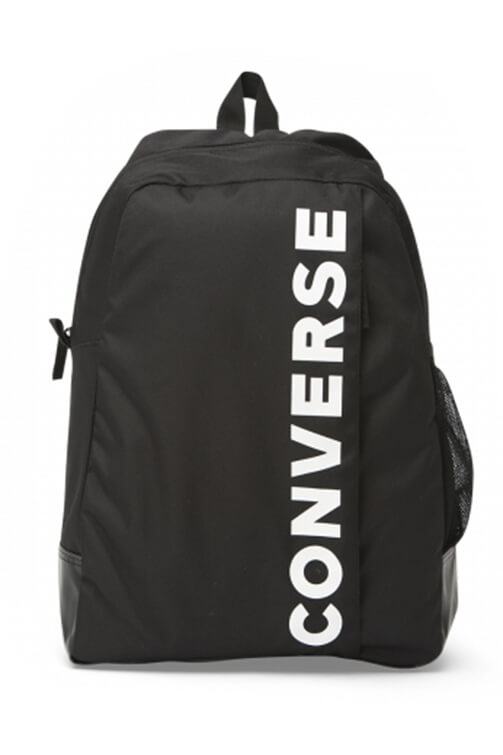 Converse Speed 2 Backpack Black Front