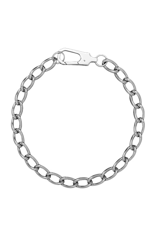 Statement Collective Twist Link Choker 2.0 Front
