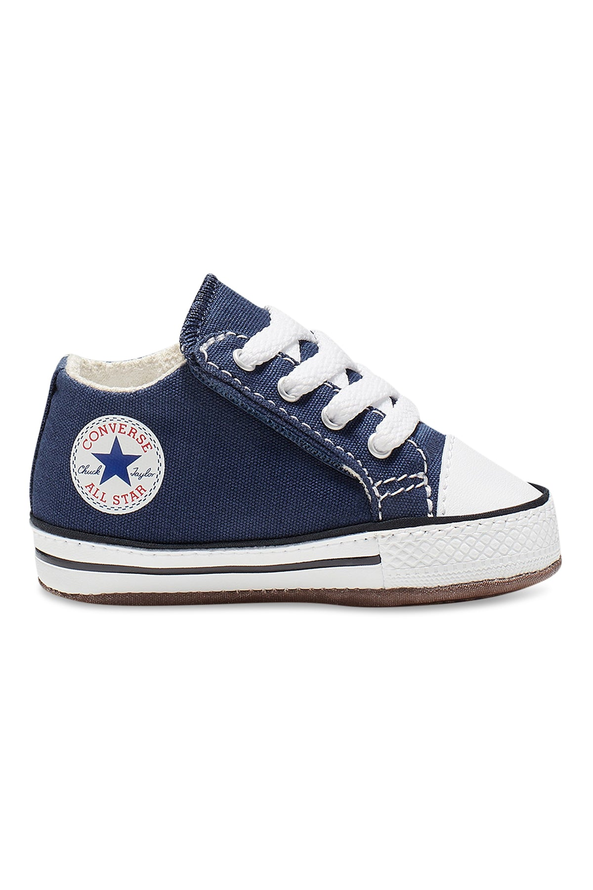 Converse Infant CT Cribster Mid Navy