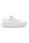 Converse Womens CT Move Low Top White