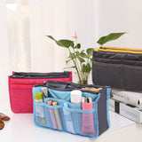 Women Stotage Bag Tidy Travel Insert Handbag