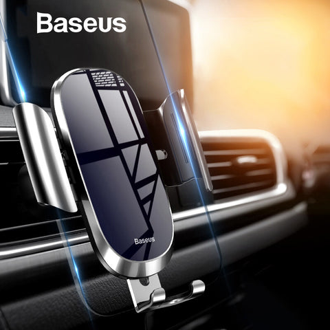 Baseus Future Gravity Car Mount