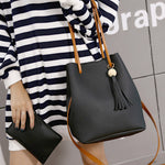 Women Bags Purse Shoulder Handbag Satchel Bag 4 Colors