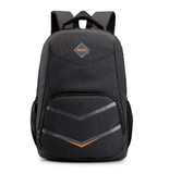 USB Charging Backpack Waterproof Travel