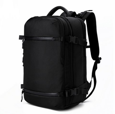 New Oxford Travel Backpacks Outdoor Multi-function USB Charge