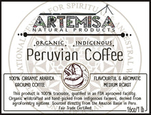 Load image into Gallery viewer, Organic Peruvian Coffee