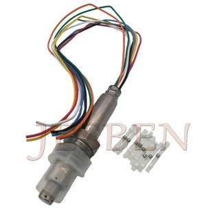 New Manufactured 8-wire Nox Sensor Probe# 11787587129 11787587130 For BMW - virtualdronestore.com