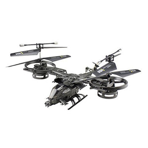 New Arrival Hot Sale YD711 YD718  Helicopter  4 Channels 2.4G RC Quadcopter Drone  Avatar YD-711 YD-718 Fighter Model RC Toys - virtualdronestore.com