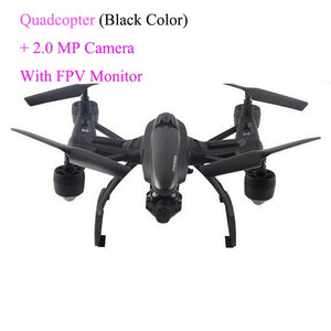 Wifi RC Quadcopter Drone with Optional Camera - virtualdronestore.com