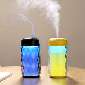 Electronic Usb Multi function humidifier - virtualdronestore.com