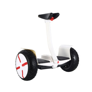 Electric hoverboard 10inch electric scooter Bluetooth mobile electric skateboard phone control hoverboard Off-road scooter - virtualdronestore.com