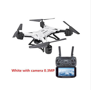 RC Drone with Camera 1080P Selfie Drones with Camera HD Foldable Quadcopter Quadrocopter with Camera Fly 18 Mins VS E58 - virtualdronestore.com