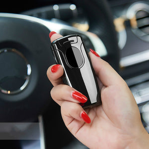 Touch Sensor Electronic Cigarette Lighter - virtualdronestore.com