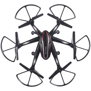 Double GPS 4CH 6-Axis Gyro RC Drone 5G WIFI 1080P  Wide Aangle LED Beginning Ability Follow Toy Gift Outdoor Around Hover Drone - virtualdronestore.com