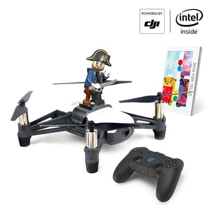 HD FVR Helicopter Drone with Coding Education - virtualdronestore.com