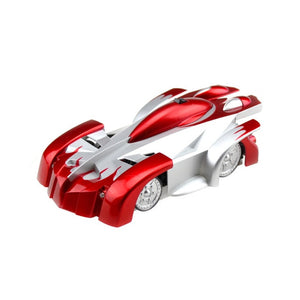 Remote Control Wall Climbing RC Car with LED Lights  Anti Gravity RC Car Toys For Children Control Remote Electric Race Car - virtualdronestore.com