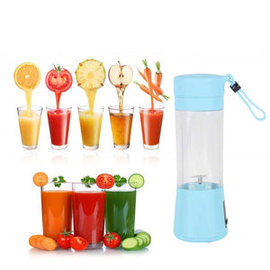Electric Portable Smoothie Blender - virtualdronestore.com