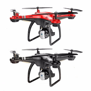 X8 RC Drone with HD 3MP Camera Altitude Hold One Key Return/Landing/Take Off Headless Mode 2.4G RC Quadcopter Drone Dropshipping - virtualdronestore.com