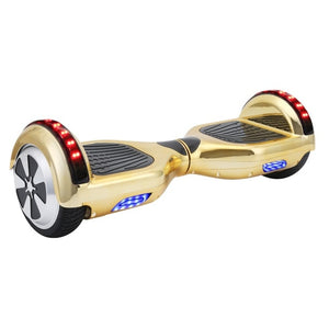 Hoverboards self balancing Kick scooter electric skateboard oxboard overboard mini skywalker unicycle Two Wheels Hoverboards - virtualdronestore.com