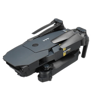 Foldable Arm HD Wide Angle Camera Drone - virtualdronestore.com