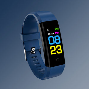 Android Fitness Tracker Sport Watch - virtualdronestore.com