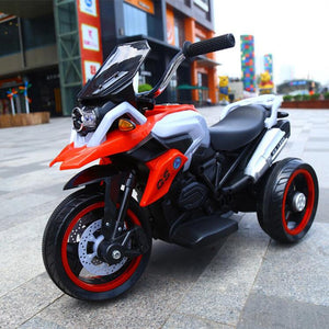 Electric motorcycle 6V city coco citycoco lithium battery Multi color Fashionable and popularChildren's Toys Early education - virtualdronestore.com