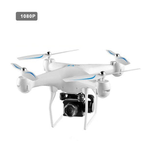 Quadcopter With Camera S32T ESC HD Gesture Camera Drone 480P 1080P RC Helicopters Four-axis Aircraft - virtualdronestore.com