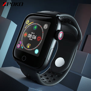 Z7 Smartwatch Waterproof Smart Watch Men With Heart Rate Monitor Blood Pressure Fitness Bracelet For iPhone iOS Android Watches - virtualdronestore.com