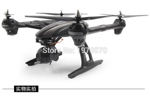 Newest JXD 507W Much Bigger than 509W 2.4G Transmitter Rc Quadcopter Drone 2MP Camera With ATT Mode Support Phone Wifi Control - virtualdronestore.com