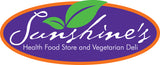 New Body Ginger | Sunshine's Health Food Store & Vegetarian Deli