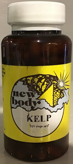 New Body Kelp