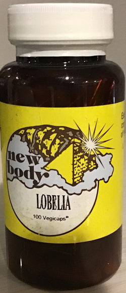 New Body LOBELIA