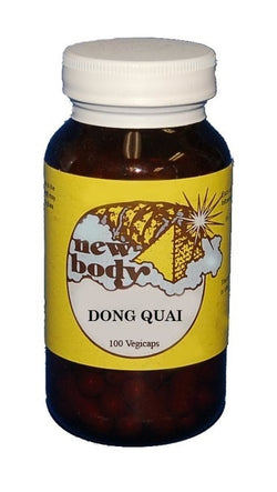 New Body Dong Quai