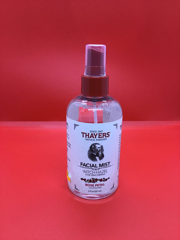 Thayers Witch Hazel Facial Mist(Rose Petal)