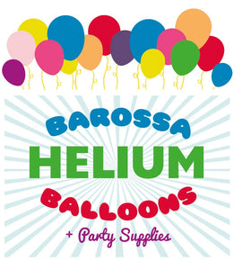 Barossa Helium Balloons & Party Supplies