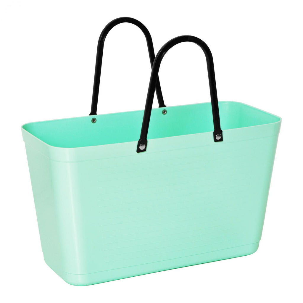 Hinza Swedish Tote, Large Mint
