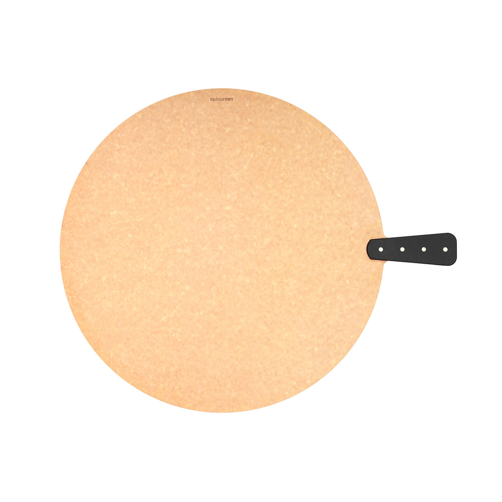 "Epicurean Riveted Handy Series 17.5"" Round"