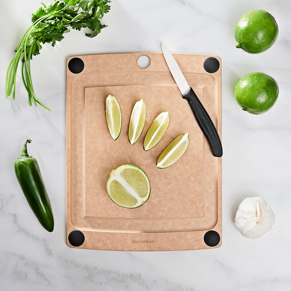 "Epicurean All-In-One Board, 9"" x 11.5"""