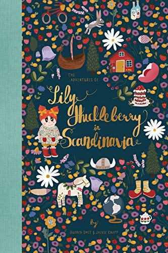 Lily Huckleberry in Scandinavia