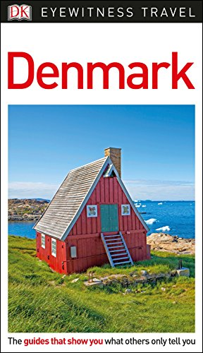 Eyewitness Travel Denmark