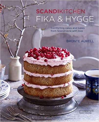 The Scandi Kitchen: Fika & Hygge