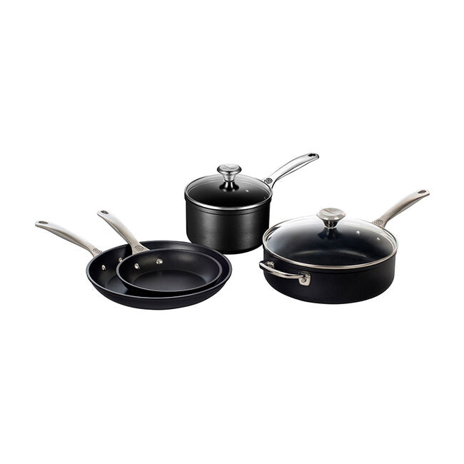 Le Creuset Toughened Nonstick 6 Piece Set