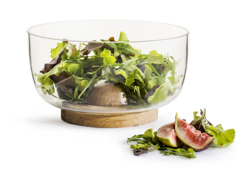 Nature Serving Bowl, Small
