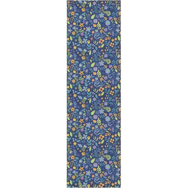Ekelund Table Runner, Blue Meadow