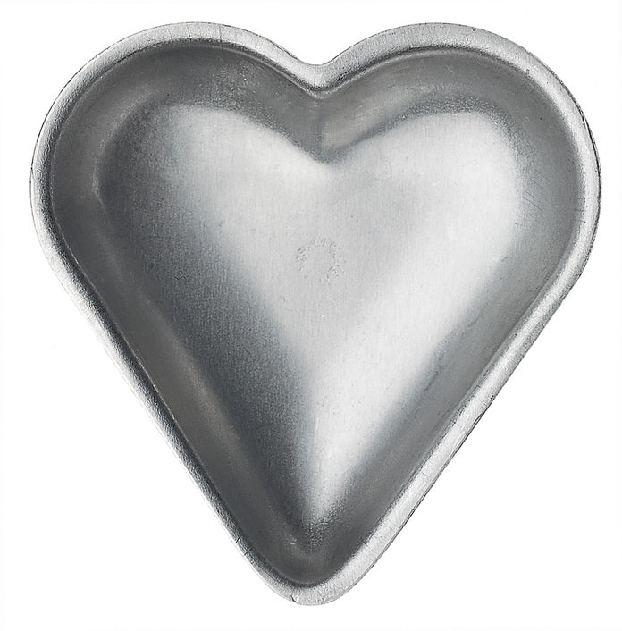 Swedish Heart Tart Tins